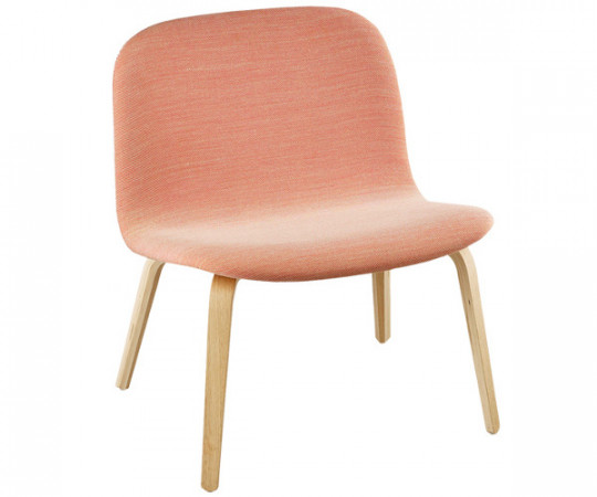 Muuto Visu Lounge Chair Stof