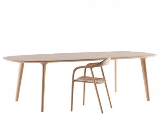 Artisan Luc Table