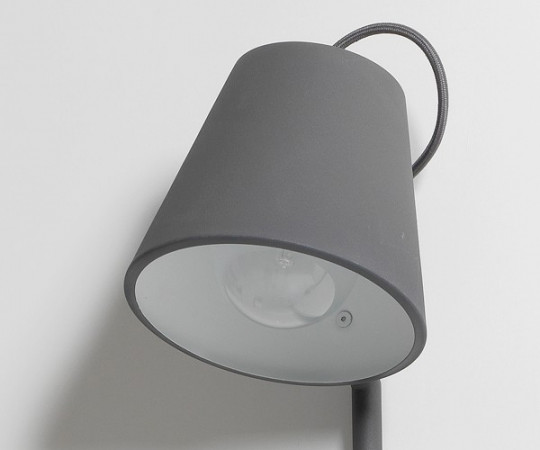 Design House Stockholm Manana Lamp