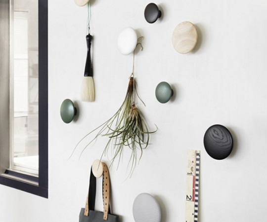 Muuto The Dots Grey - Lille