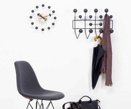 Vitra Eames Hang It All - Valnød