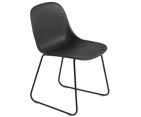 Muuto Fiber Chair Sled