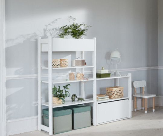 Flexa Shelfie Combi 4