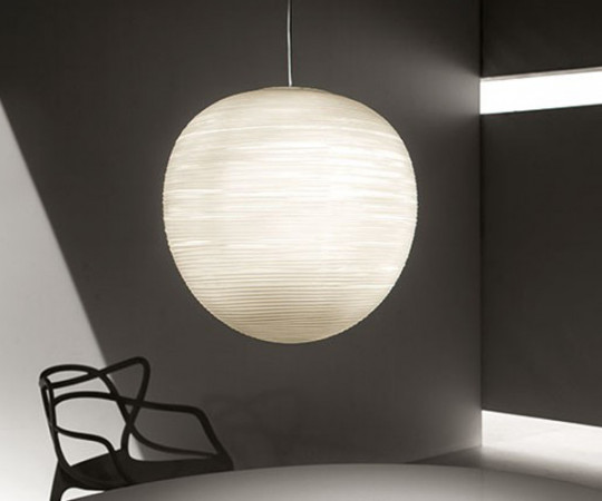 Foscarini Rituals XL Pendel Led