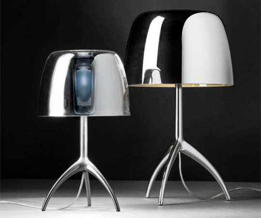 Foscarini Lumiere Piccola 25th Bordlampe
