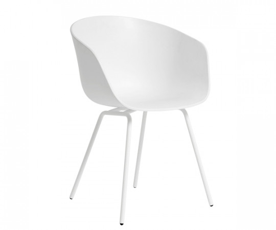HAY About A Chair (AAC26) Hvid