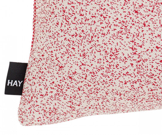 HAY Eclectic Pude 50x50cm - Rose