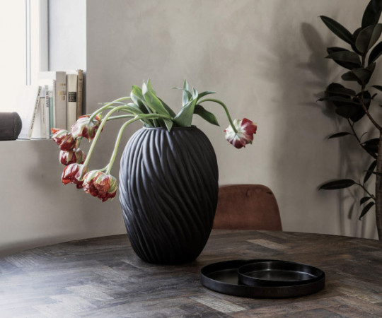 House Doctor Noa vase