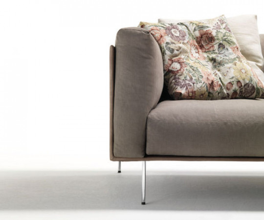 Living Divani Rod Sofa