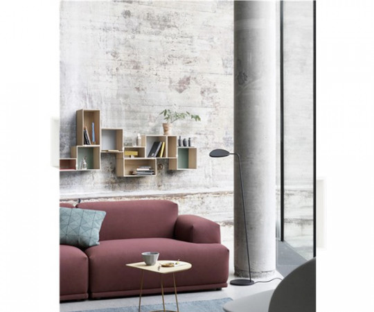Muuto Mini Stacked 2.0 Modul - Medium