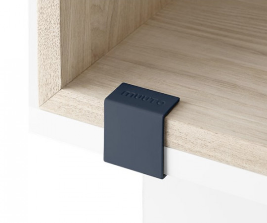 Muuto Mini Stacked 2.0 - Small - Oak