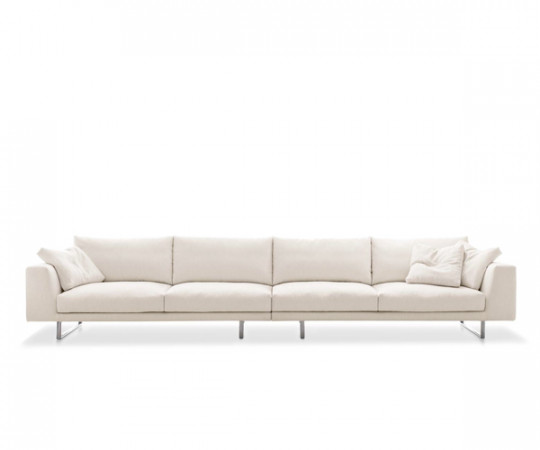 Musa Italia Empire Sofa