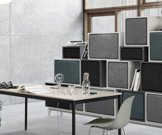 Muuto Stacked Acoustic Panel