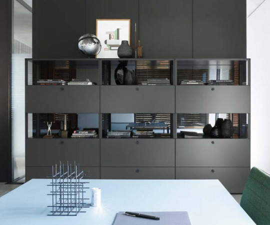 Piure Mesh highboard