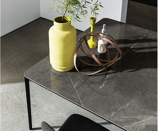 Sovet Italia Slim Table
