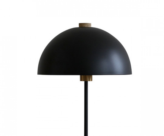 Handvark - Studio Table Lamp - Brass