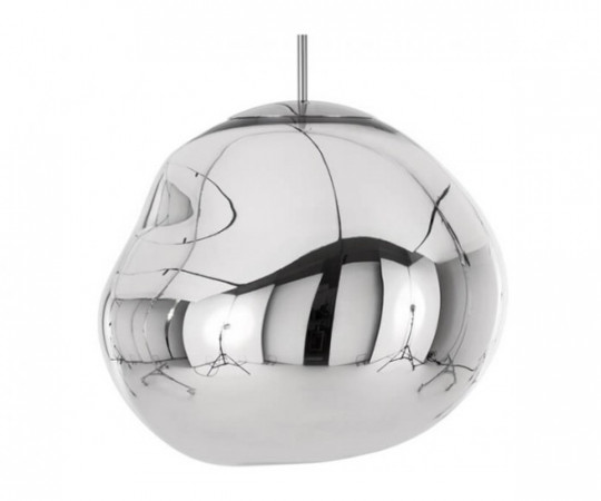 Tom Dixon Melt Shade Chrome
