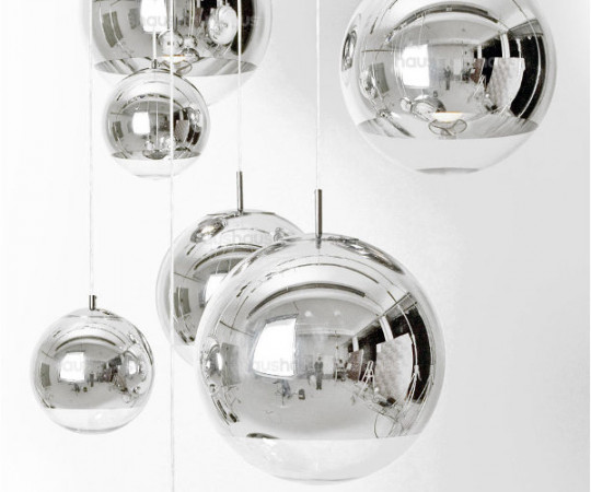 Tom Dixon Mirror Ball 40cm