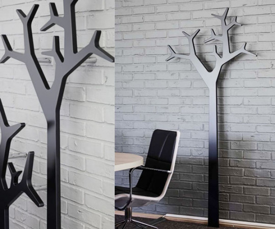 Swedese Tree - Wall Sort - Stor