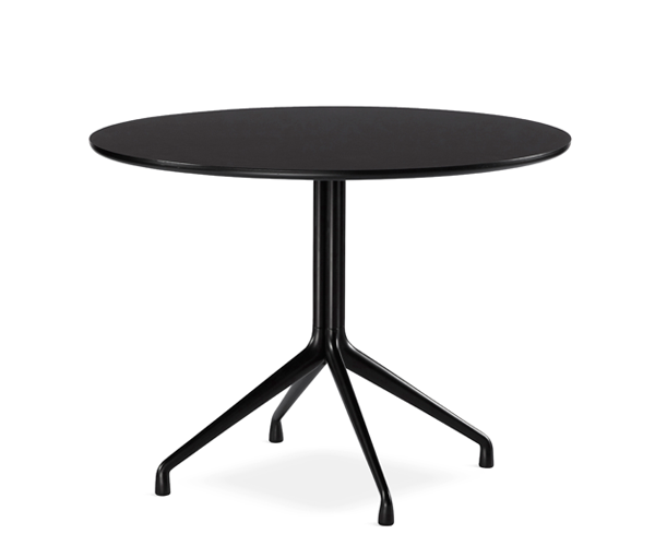 HAY About A Table (AAT20) - Ø:110cm. - Sort
