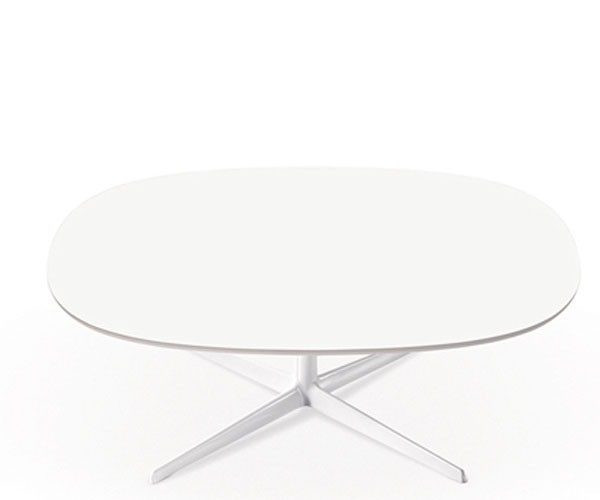 Arper Eolo Low Table