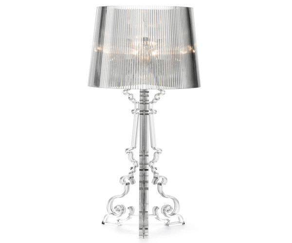 Kartell Bourgie - crystal