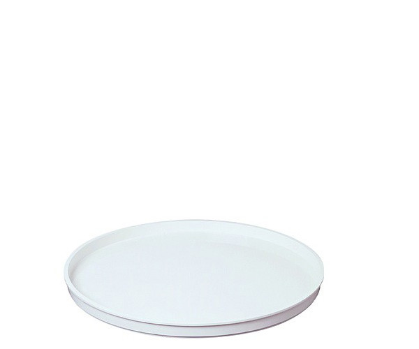 Kartell Componibili Round Top - Hvid