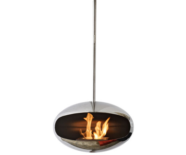 Cocoon Fires Aeris Polished
