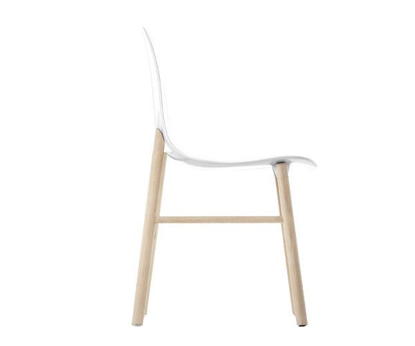 Kristalia Sharky Chair