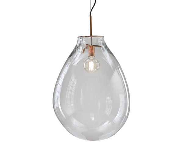 Bomma Tim Pendel Lampe - Medium (550)