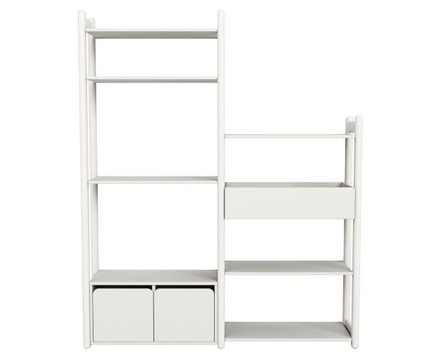 shelfie combi 4 flexa