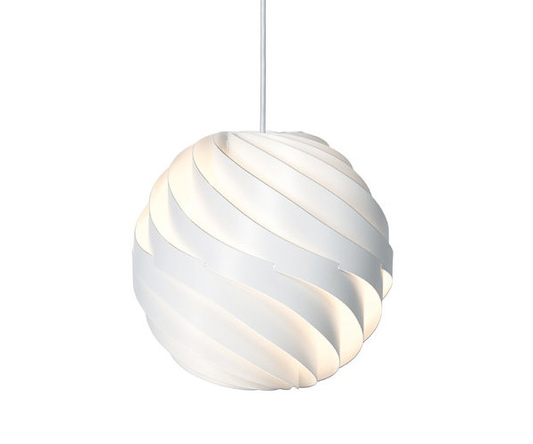 Gubi Turbo Pendant Small