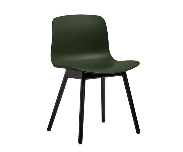 HAY About A Chair (AAC12) green sort