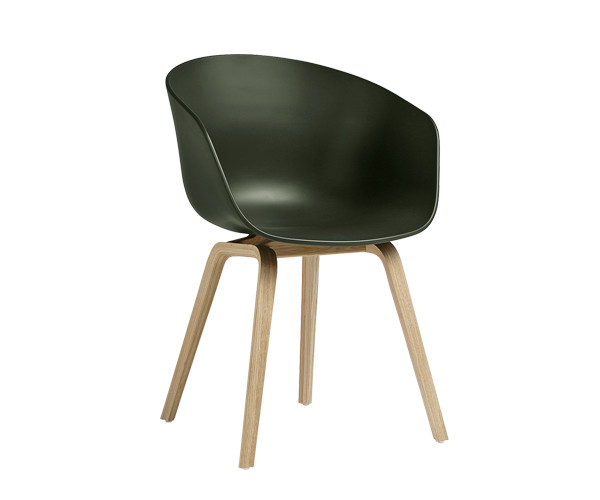 HAY ABOUT A CHAIR (AAC22) Green