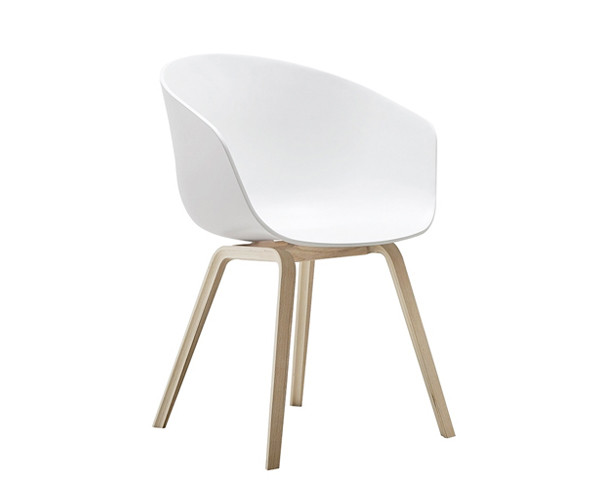 HAY ABOUT A CHAIR (AAC22) Hvid