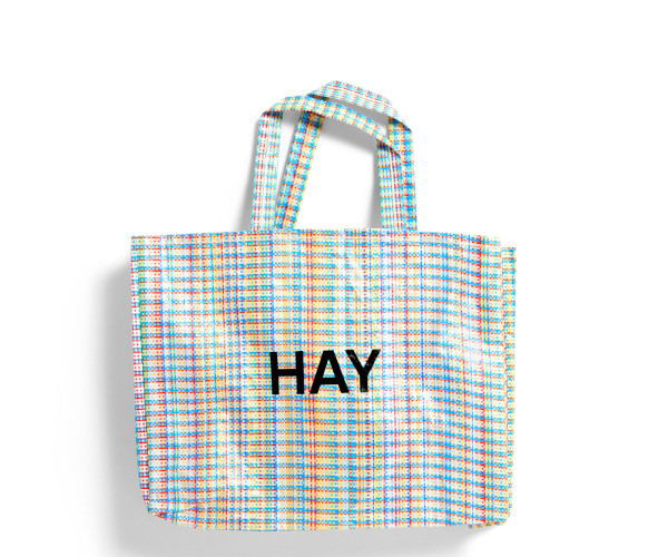 hay multi check shopper m