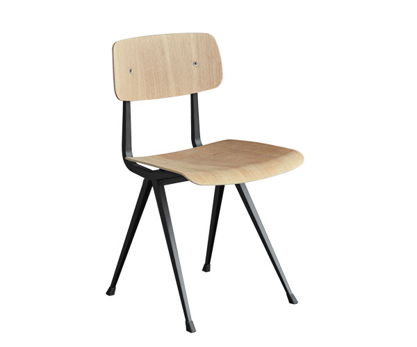 HAY Result Chair Spisestuestol