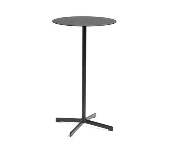 HAY Neu High Table - Anthracite - H:105cm.