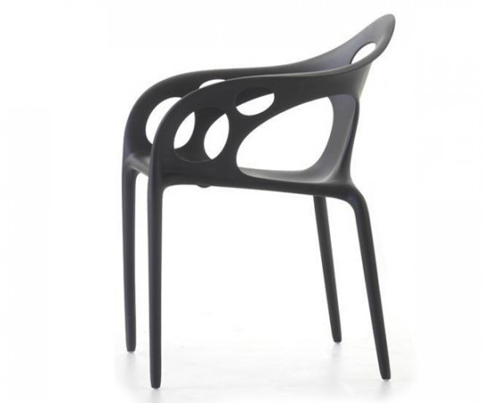 Moroso - Supernatural - Spisestol M/Arm