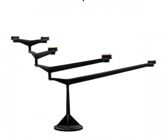 Tom Dixon Spin Candelabra - Table