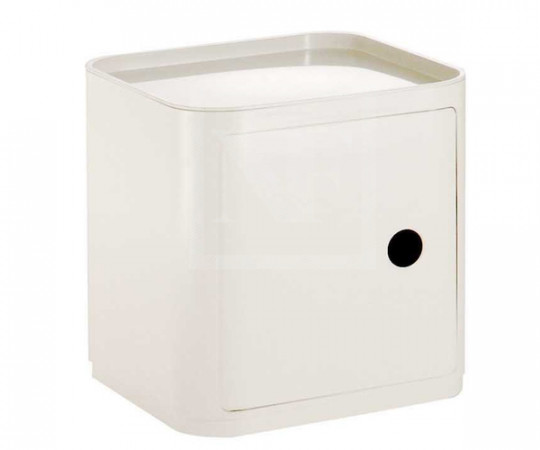 Kartell Componibili Square High Element