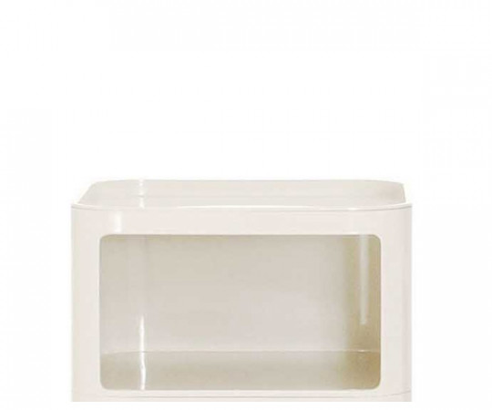 Kartell Componibili Square Low Element