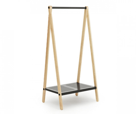 Normann Copenhagen Toj Clothing Rack - Small