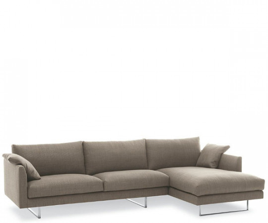 Montis Axel Sofa m. Chaiselong