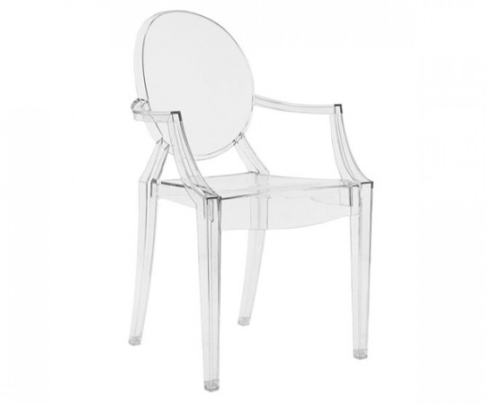 Kartell Louis Ghost Armstol