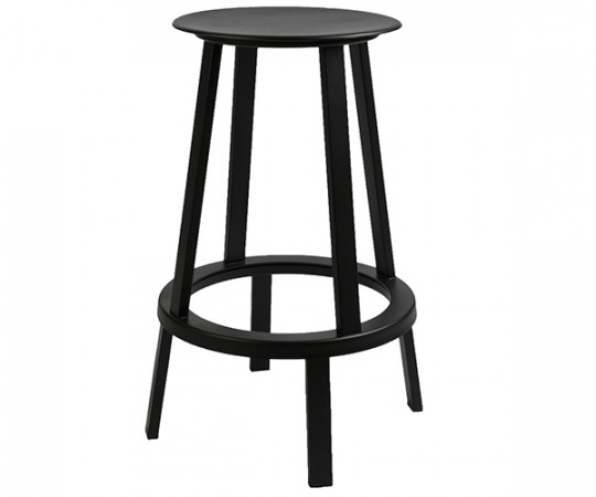 WRONG FOR HAY - Revolver Stool - 76cm