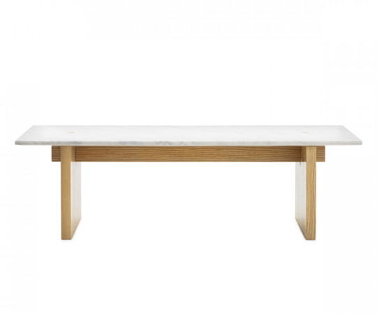 Norman Copenhagen Solid Cofee Table - Sofabord