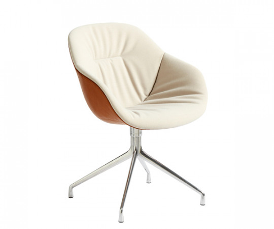 HAY About A Chair (AAC121) - Soft Duo