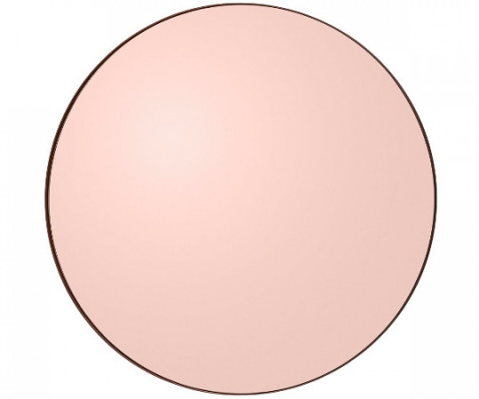 AYTM Circum Spejl - Medium Ø90 - Rose