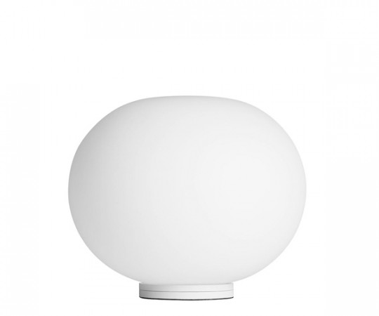 Flos Glo-Ball Basic Zero switch